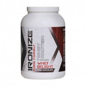 Ironize Whey Delight 1 Kg