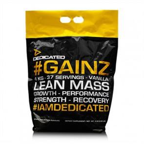 Dedicated Gainz 4kg
