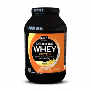Delicious Whey Protein Powder  908 g
