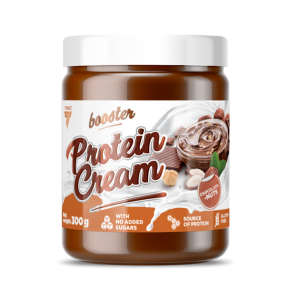 Trec Nutrition BOOSTER PROTEIN CREAM 300 gr