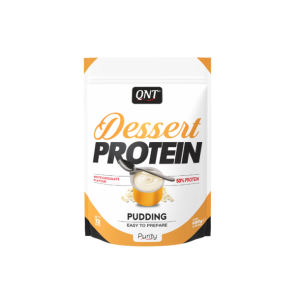 Dessert protein 480 gr White chocolate