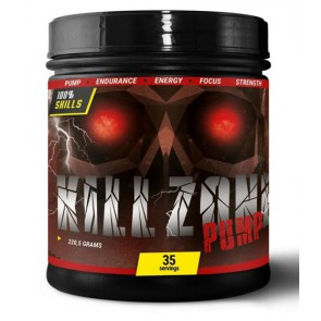 KILL ZONE PUMP 220 Gr