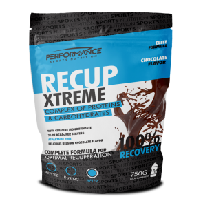 RECUP EXTREME CHOCOLATE 750G