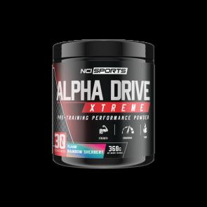 Alpha Drive Xtreme 360 g