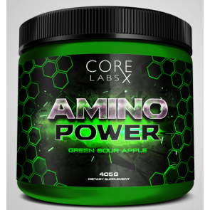 Core Labs Amino Power 405g