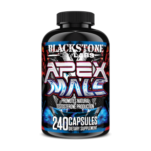 Apex Male 240 caps