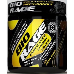 Bio-Kem Nutrition Bio Rage  297 g