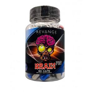 Revange Nutrition - Brain Pro 60 caps
