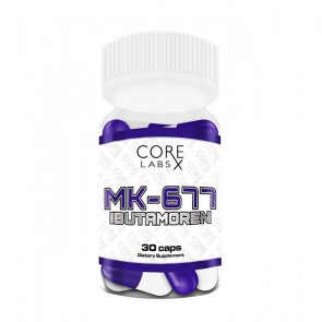 Core Labs MK-677 IBUTAMOREN 10 Mg 30 caps