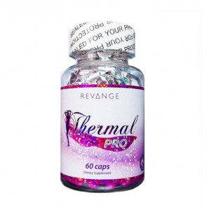 Revange Nutrition - Thermal Pro 60 Caps