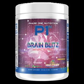 Brain Blitz 25 serv