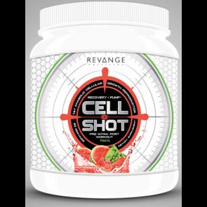 Revange Nutrition - Cell Shot 375 gr