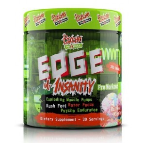 Edge Of Insanity 300 gr