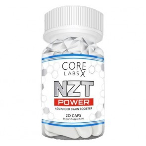 Core Labs NZT Power 20 caps