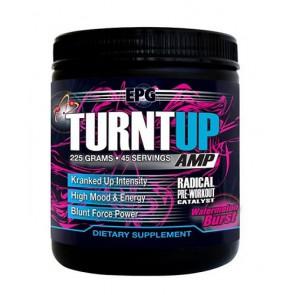EPG Turnt Up AMP, 225g - Fruit punch