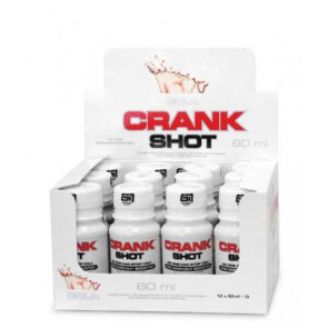 ESN Crank Shot 12x60ml