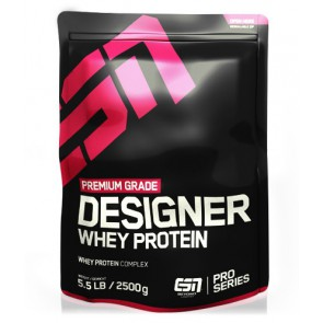 ESN Designer Whey Big Pack 2,5kg