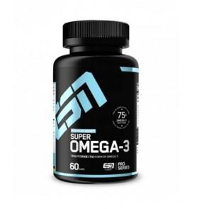 ESN Super Omega 3, 60 Kapsel