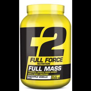 F2 Full Mass 2300g