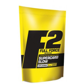 F2 Super Carb Slow 1kg
