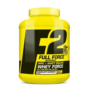 F2 Whey Force 2016g