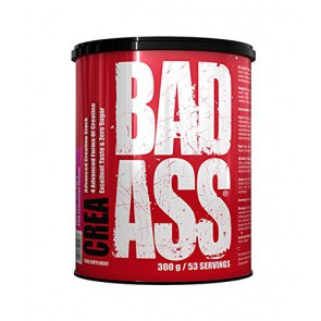 FA Nutrition BAD ASS Crea - 300g