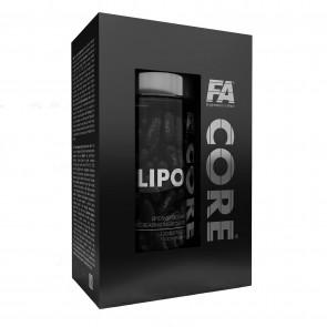 FA Nutrition LipoCore - 120 caps
