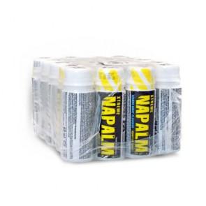 FA Nutrition Xtreme Napalm Igniter Shot - 20x60ml