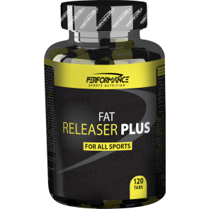 FAT RELEASER PLUS 120 TABS