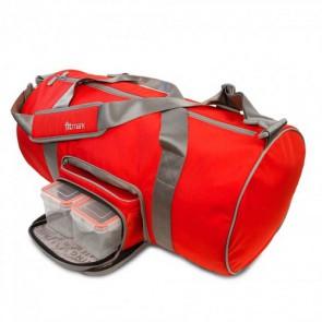 Fitmark Bags Transporter Duffle - rot