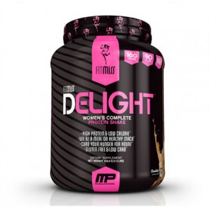 FitMiss Delight Protein 1,1lbs