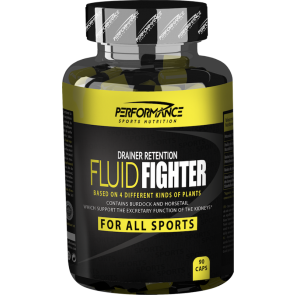 FLUID FIGHTER 90 CAPS