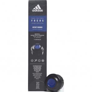 Adidas FOCUS bar 7 caps