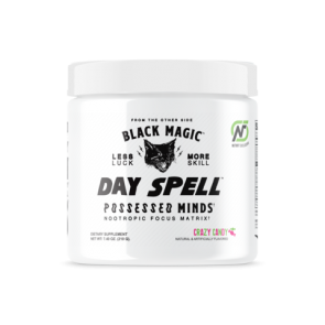Black Magic Supply Day Spell 210 gr