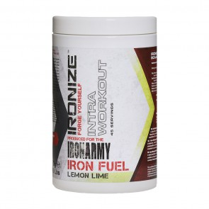 Ironize Intra Workout  450 gr