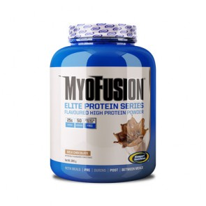 Gaspari Nutrition Myofusion Elite 1,8kg