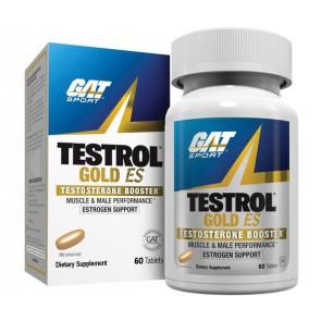 TESTROL® GOLD ES  60 tabs