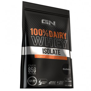 GN 100% Dairy ISOLATE 750g