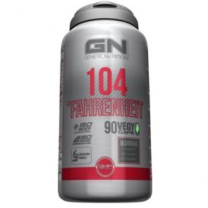 GN 104 Fahrenheit Burner - 90 caps