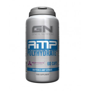 GN AMP Polyhydrate 60 Kapseln