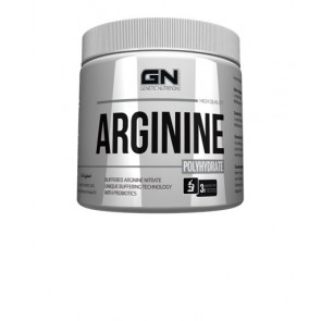 GN Arginine Polyhydrate - 250g Orange Ice