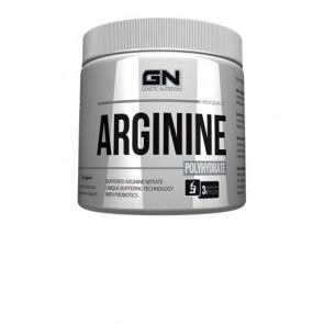 GN Arginine Polyhydrate - 250g Orange Ice