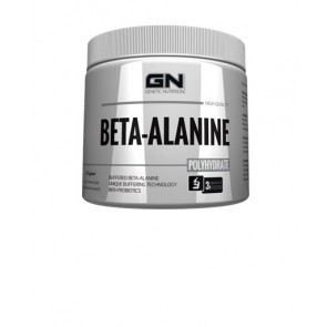 GN Beta Alanine Polyhydrate - 300g Orange