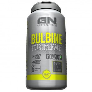 GN Bulbine Polyhydrate 60 Kapsel