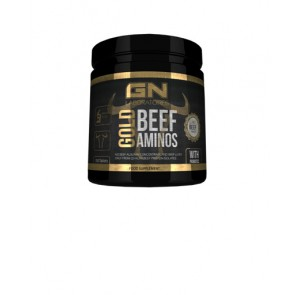 GN Gold Beef Aminos - 350 tabs