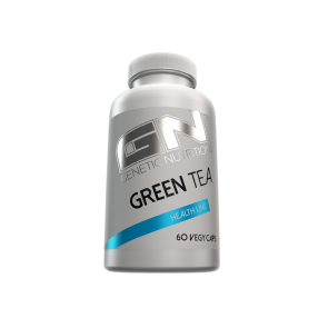 GN Green Tea Health Line 60 Kapsel