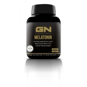 GN Melatonin - 90 caps