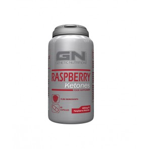 GN Raspberry Ketones 60 Kapsel
