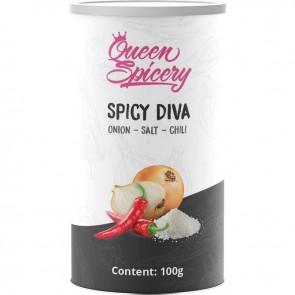 Gymqueen Spicery 100g
