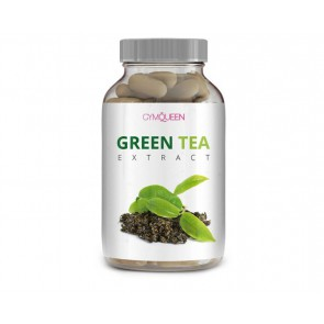 Gymqueen Green Tea - 60 Kapsel